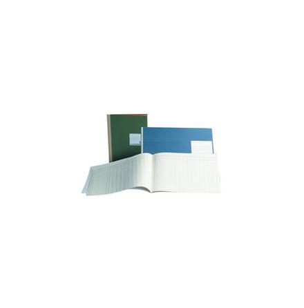 Bokföringsbok 316/48 8D 3E
