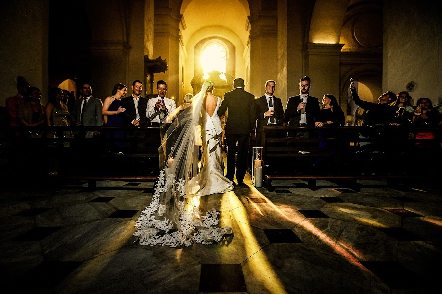 Wedding photographer Christian Cardona (christiancardona). Photo of 20.03.2018