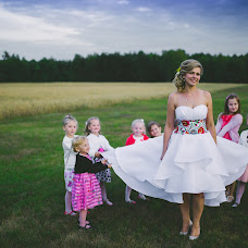 Wedding photographer Mateusz Siedlecki (msfoto). Photo of 22.11.2016