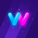 VV - Wallpapers HD & Backgrounds icon