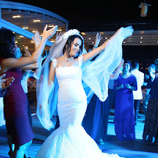 Wedding photographer Sinan Kılıçalp (sinankilical). Photo of 06.10.2017