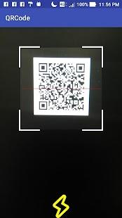 QR Code & Bar Code Reader - náhled