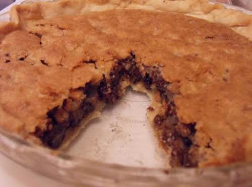 "Kentucky Derby Pie ""I made this pie again for Thanksgiving and it..."