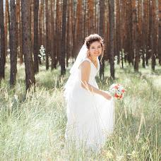 Wedding photographer Yuliya Dubina (YuliaDybina). Photo of 20.09.2018
