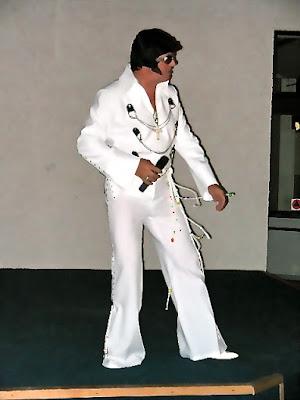 Omaggio a Elvis di vittorio