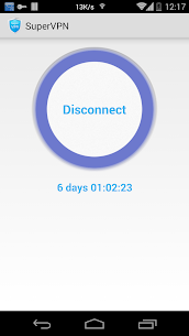 SuperVPN Mod Apk [Premium Features Unlocked] 1.2.5 3