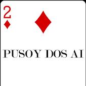 Pusoy Dos Ai (Pinoy Big 2)