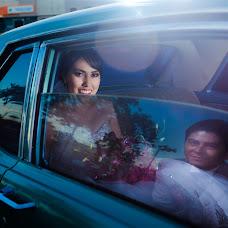 Wedding photographer Alex Mendoza (alexmendoza). Photo of 14.10.2014