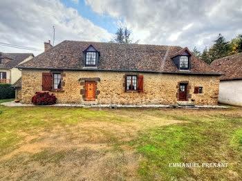 maison à Briosne-lès-Sables (72)