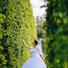 Wedding photographer Viktor Oleynikov (vincent1V). Photo of 25.08.2018