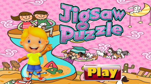 Toon Puzzle Games Free For Kid