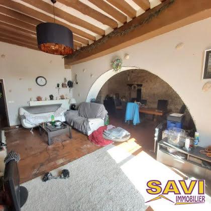 Vente maison 3 pièces 114 m2