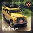 4x4 Offroad Trophy Racing APK