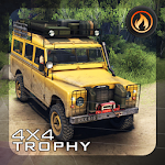 4x4 Offroad Trophy Racing 1.05