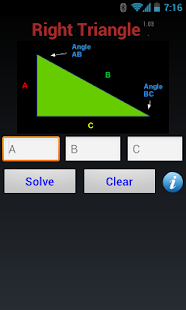 Download Right Triangle Free