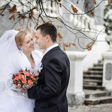 Wedding photographer Irina Yarceva (Yartseva88). Photo of 26.01.2016