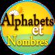 alphabets et nombres Download for PC Windows 10/8/7