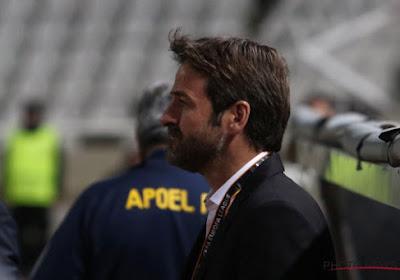 """Le nouveau coach de l'Union a """"l'ADN de Barcelone"""""""