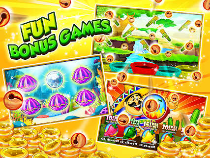 Slots Vacation - FREE Slots screenshot 06
