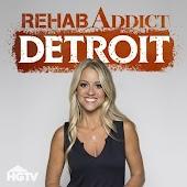 Rehab Addict: Detroit