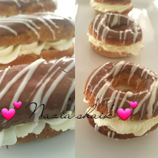 Yeast Free Baked Doughnuts Recipes