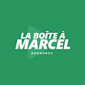 Marcel Soundbox