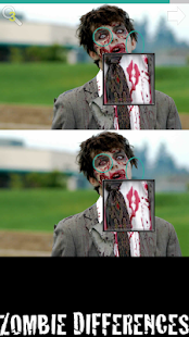 Zombie Differences- screenshot thumbnail