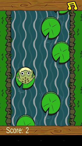 FrogFrank