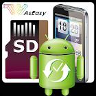 Easy App Backup & Restore icon