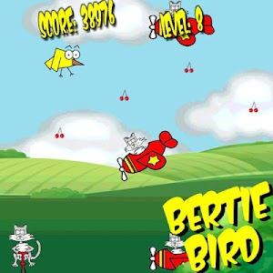 Bertie Bird - Free screenshot 3