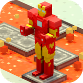 Crossy Robot: Age of Robots ⚉