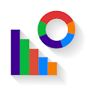 Chart Maker - Create graphs and charts icon