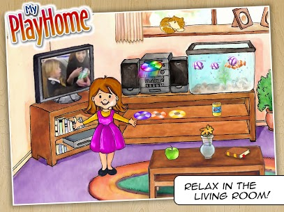My PlayHome Lite – Play Home Doll House App Latest Version Download For Android and iPhone 2