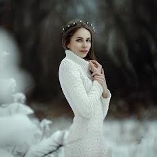 Wedding photographer Alesya Reutova (Lesia). Photo of 26.03.2016