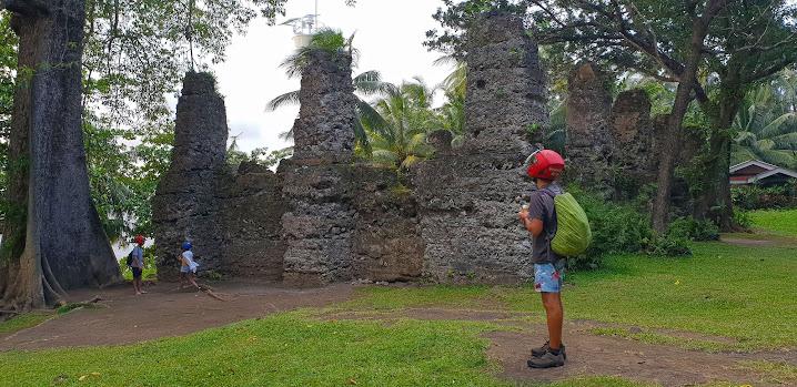 VISITAR CAMIGUIN - O que ver e fazer na ilha dos vulcões | Filipinas