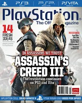 PlayStation: The Official Magazine