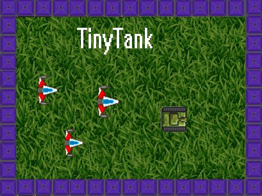 TinyTank