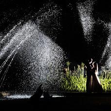 Wedding photographer Marcin Olszak (MarcinOlszak). Photo of 07.09.2017