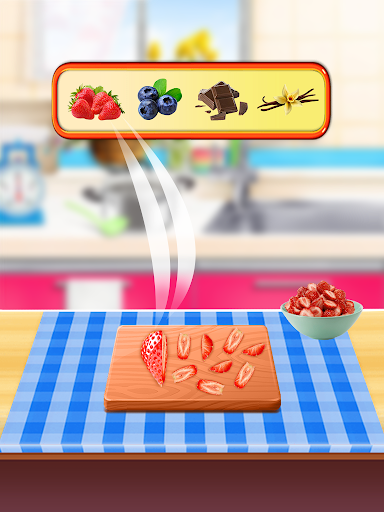 Cake Cooking Maker Games ss3