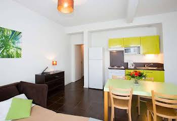 Appartement 2 pièces 33,09 m2
