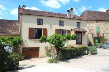 maison à Campagnac-lès-Quercy (24)