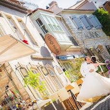 Wedding photographer Volkan H DİNÇ (pozitiffoto). Photo of 26.03.2016