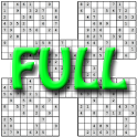 Samurai Sudoku Multiboard 2 icon