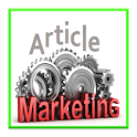 Article Marketing Guides Free icon