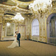 Wedding photographer Asya Galaktionova (AsyaGalaktionov). Photo of 22.12.2017