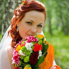 Wedding photographer Igor Petukhov (GarriPet). Photo of 10.01.2014