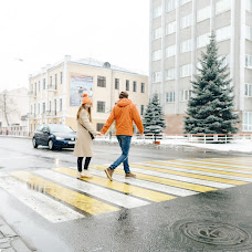 Свадебный фотограф Артём Крупский (artemkrupskiy). Фотография от 18.01.2019