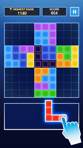 Block Puzzle 1.0.4 screenshots 21