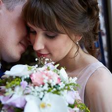 Wedding photographer Tatyana Kutina (Kutanya). Photo of 07.07.2016