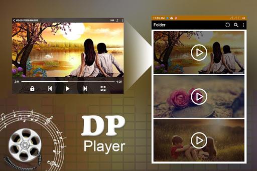 HD MX Player 1.2 screenshots 6